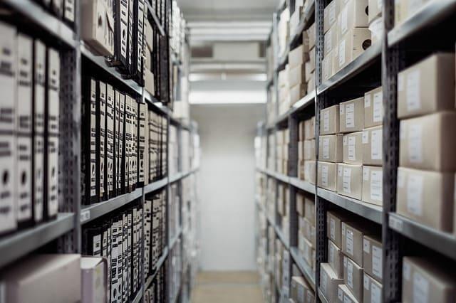 Склад агрегатора. Как организовать общий сток поставщиков агрегатора?
