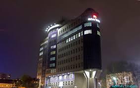 Бизнес-центр Флагман