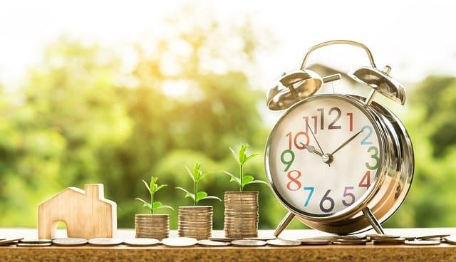 Правильное время для роста бизнеса