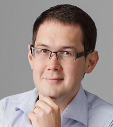 Руслан Раянов