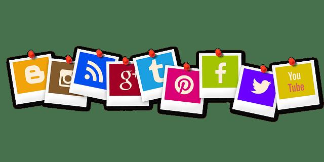 Интеграция биржи с социальными сетями