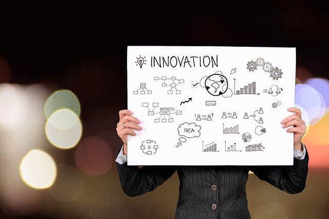 инновации биржи
