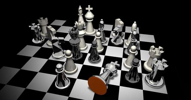 Стратегическое развитие бизнеса