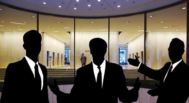 Виды партнеров в бизнесе