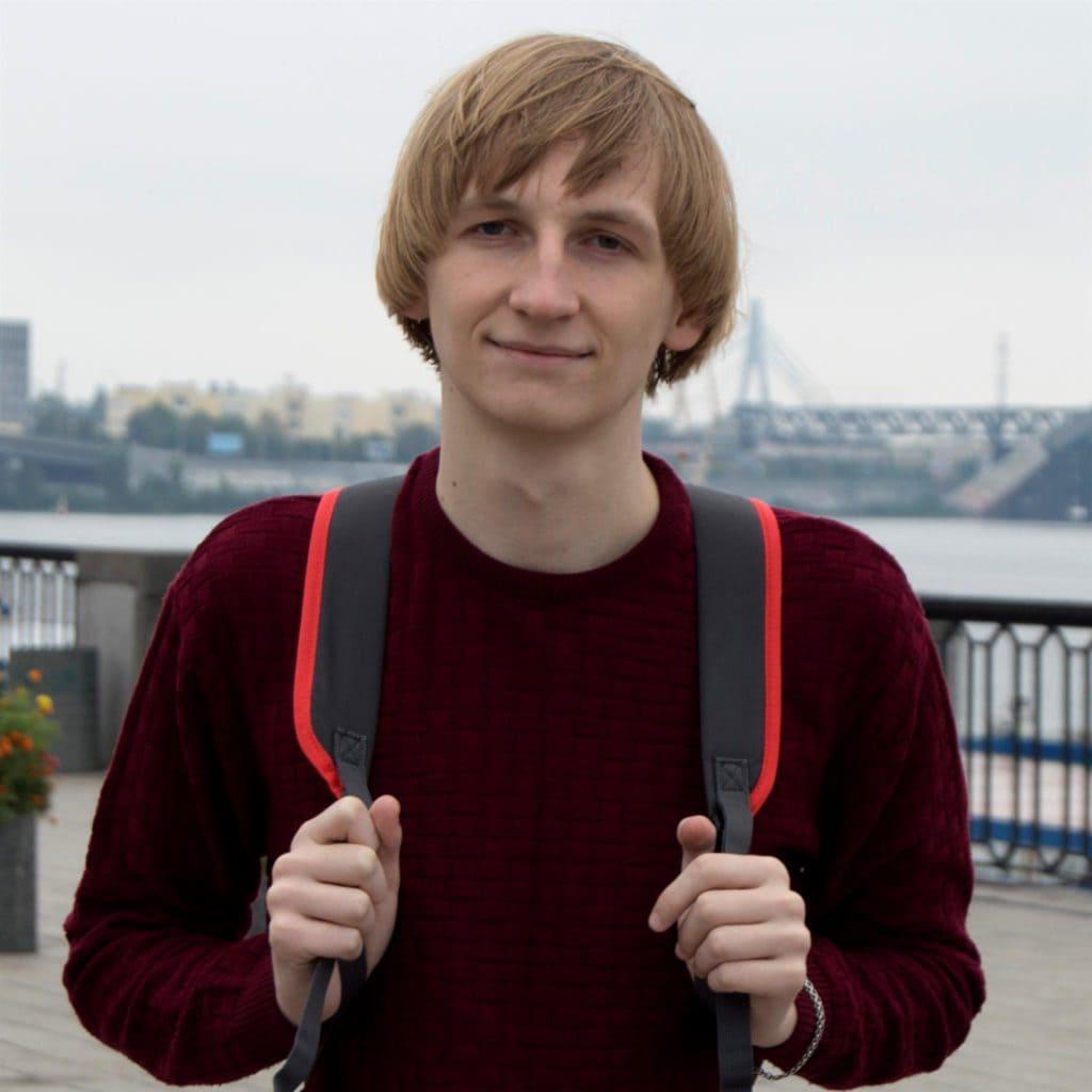 Максим Востругин - ведущий разработчик Web-automation.ru